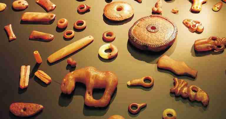 La Via dell'Ambra | Il percorso storico dall'Impero Romano al Mar Baltico