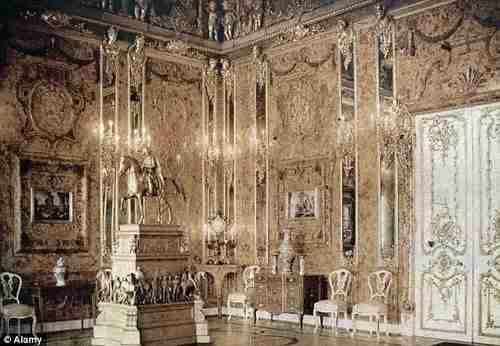 la foto della camera originale.